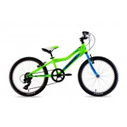 Bicykel Harry 20 Junior limet